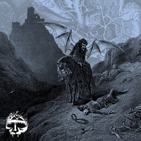 Integrity – Howling, For The Nightmare Shall Consume - 2LP