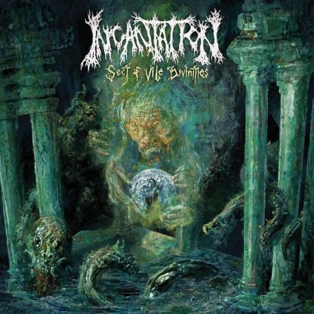 Incantation – Sect of Vile Divinities - LP