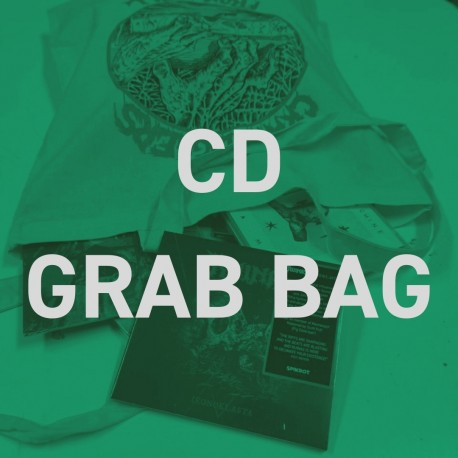 CD Grab Bag