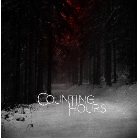 Counting Hours – The Will - CD-Digi