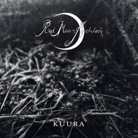 Red Moon Architect – Kuura - LP