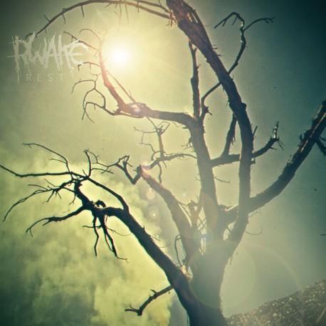 Rwake - Rest CD