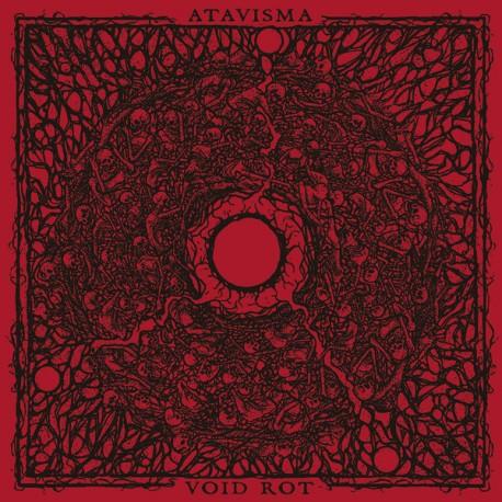Atavisma / Void Rot – Split - CD