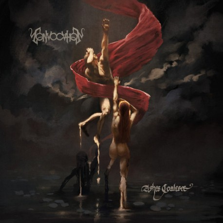 Convocation – Ashes Coalesce - CD Digi