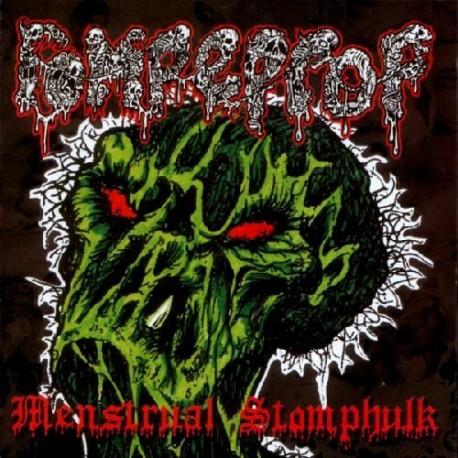 Rompeprop – Menstrual Stomphulk - LP