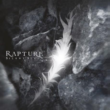 Rapture – Silent Stage - CD-Digi