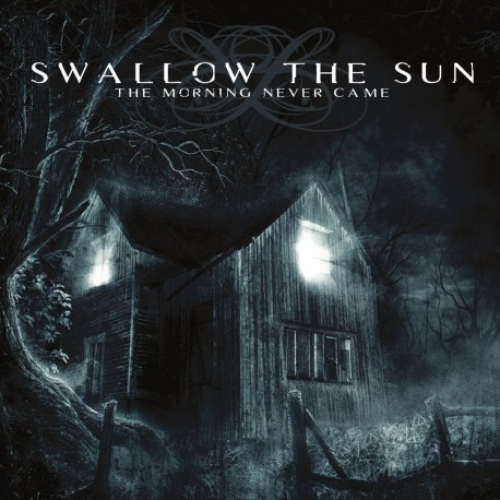 Swallow The Sun ‎– The Morning Never Came - 2LP