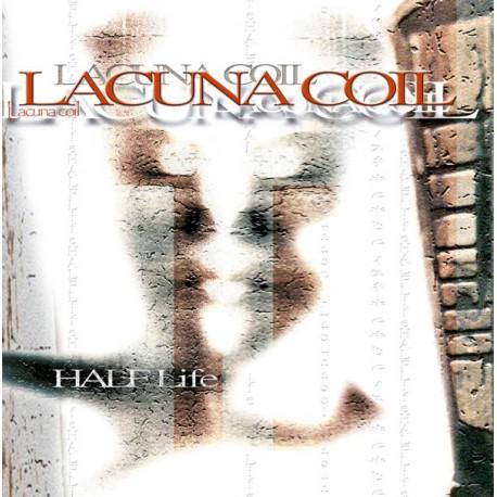 Lacuna Coil – Halflife - LP