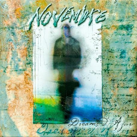 Novembre – Dreams D'Azur - 2LP