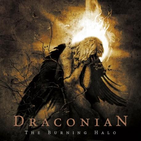 Draconian – The Burning Halo - CD