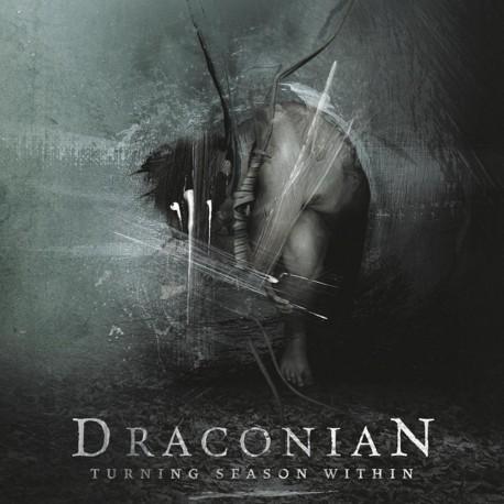 Draconian – Turning Season Within - CD