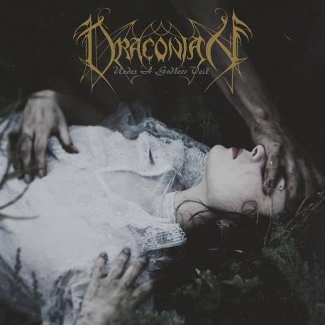 Draconian – Under A Godless Veil - CD-Digi