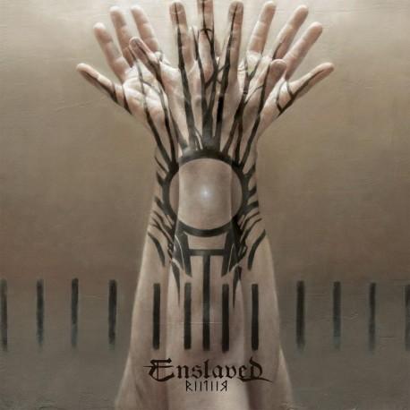 Enslaved – RIITIIR - CD + DVD Ltd. Digipak