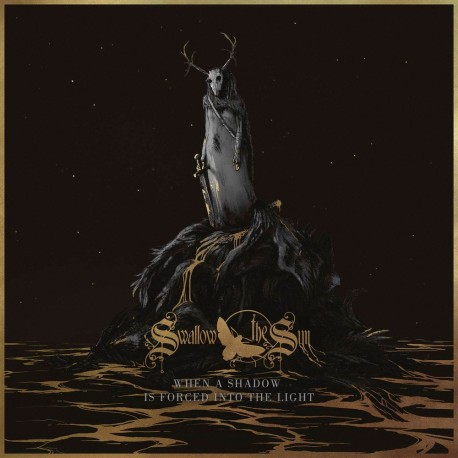 Swallow The Sun – When A Shadow Is Forced Into The Light - CD