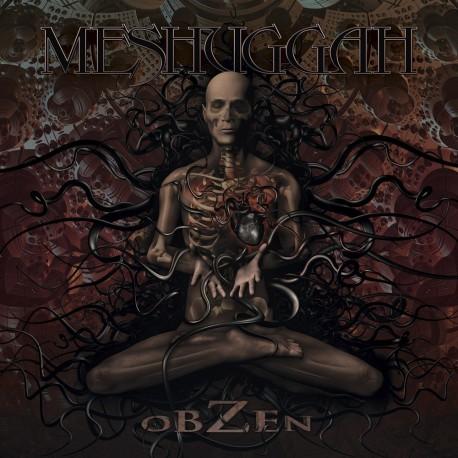 Meshuggah – obZen - 2LP