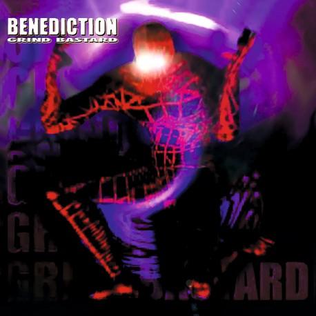 Benediction – Grind Bastard - 2LP+CD