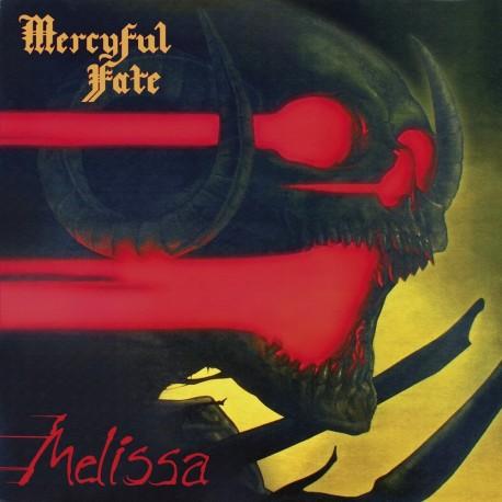 Mercyful Fate - Melissa - LP 180g