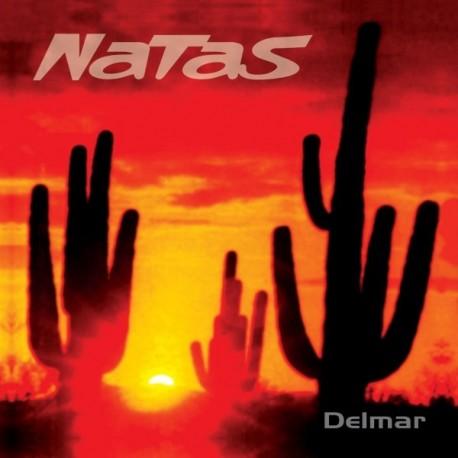 Los Natas – Delmar - CD-Digi