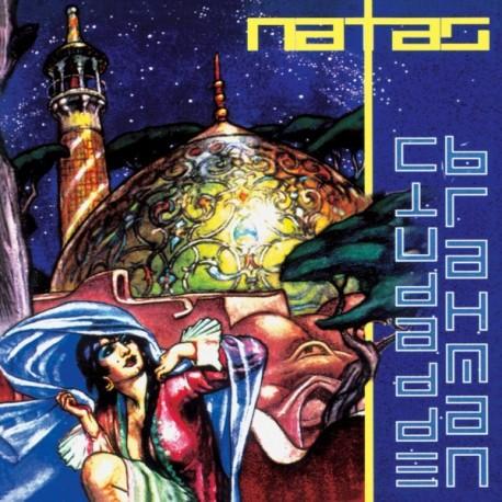 Los Natas – Ciudad De Brahman - CD