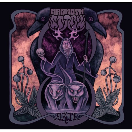 Mammoth Storm – Alruna - LP