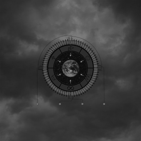 Suma – The Order Of Things - 2LP