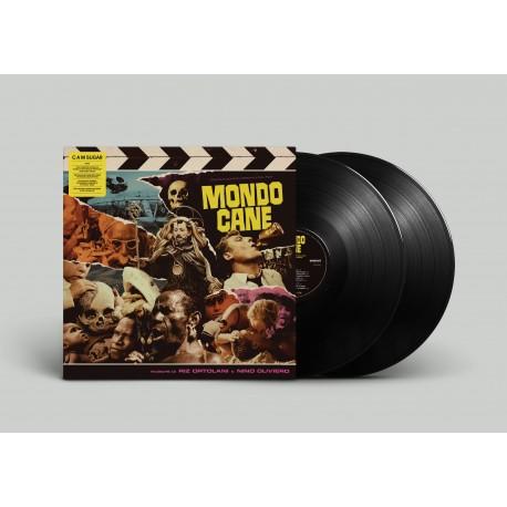 Riz Ortolani, Nino Oliviero - Mondo Cane Original Soundtrack - 2LP