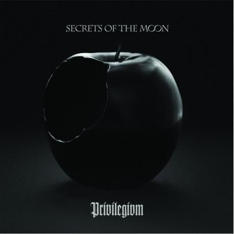 Secrets Of The Moon – Privilegivm - 2LP Grey