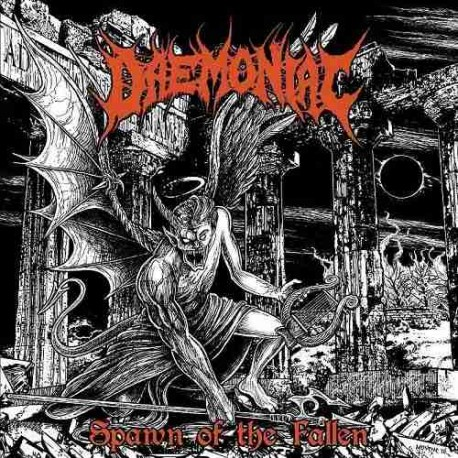 Daemoniac - Spawn of the Fallen