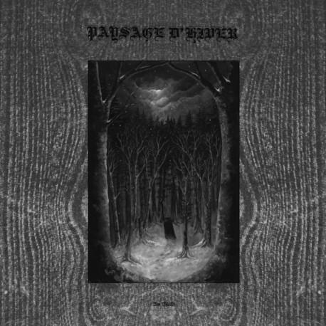 Paysage D'Hiver – Im Wald - 4LP Box