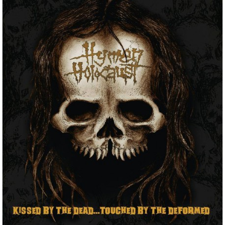 Hymen Holocaust – Kissed By The Dead...Touched By The Deformed - CD