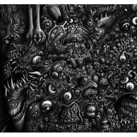 Smut – Slop - CD