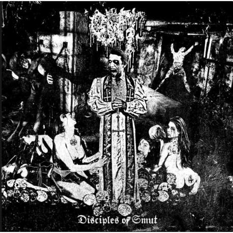 Gut – Disciples Of Smut - 2LP
