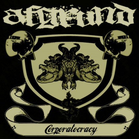 Afgrund- Corporatocracy LP