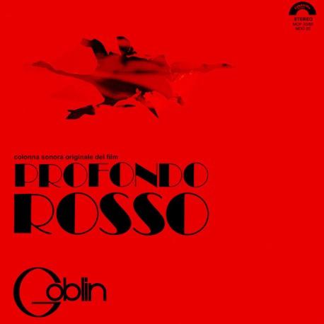 Goblin – Profondo Rosso (Original Soundtrack) - LP