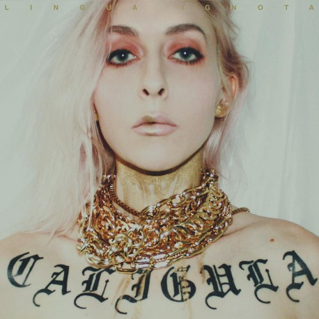 Lingua Ignota – Caligula - CD