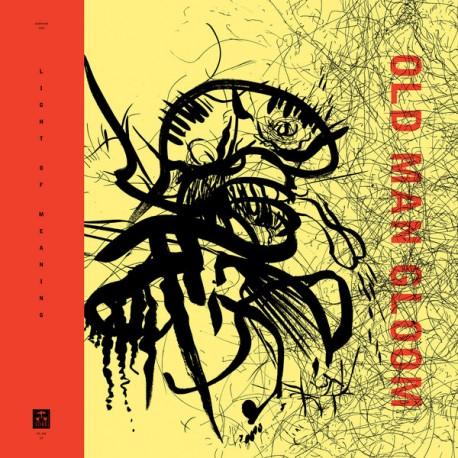 Old Man Gloom – Seminar VIII: Light Of Meaning - LP