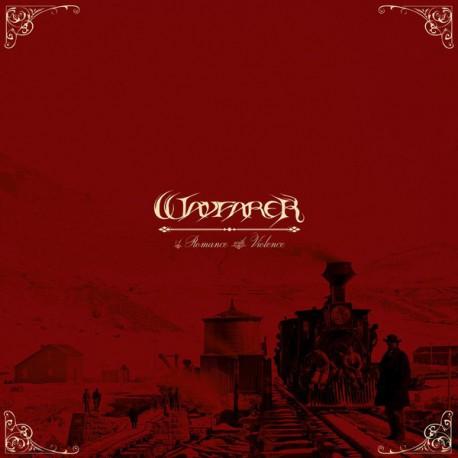 Wayfarer – A Romance With Violence - LP