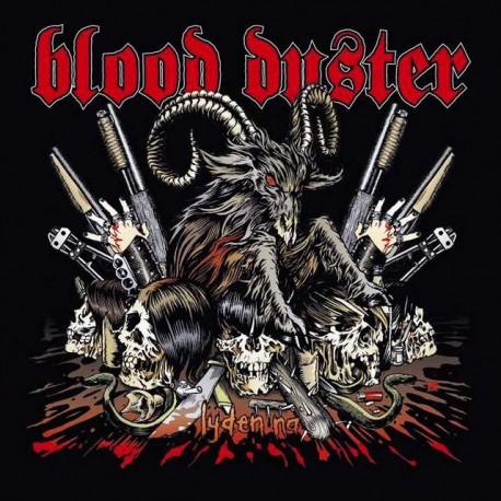 Blood Duster – Lyden Nå - 2CD