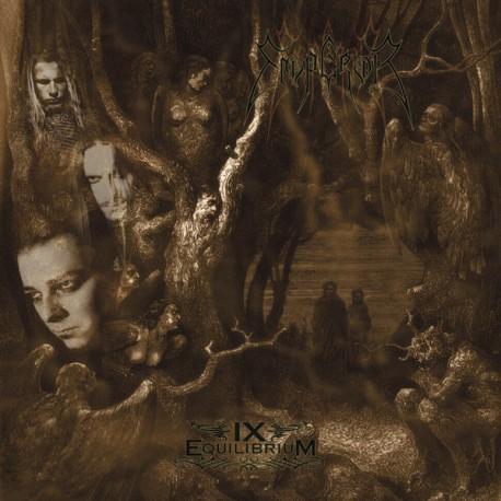 Emperor – IX Equilibrium - LP
