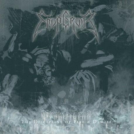 Emperor – Prometheus - The Discipline Of Fire & Demise - LP