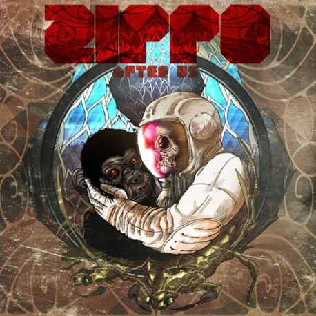Zippo - After Us - CD Digi