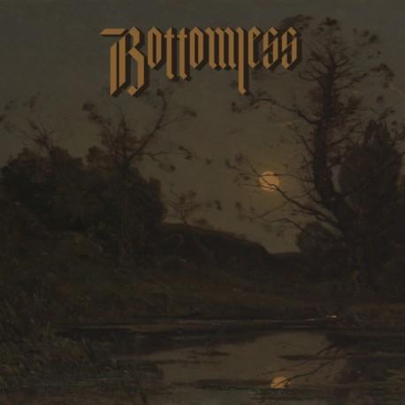 Bottomless - Bottomless - Digipak CD