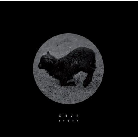 CHVE – 10910 - LP Clear