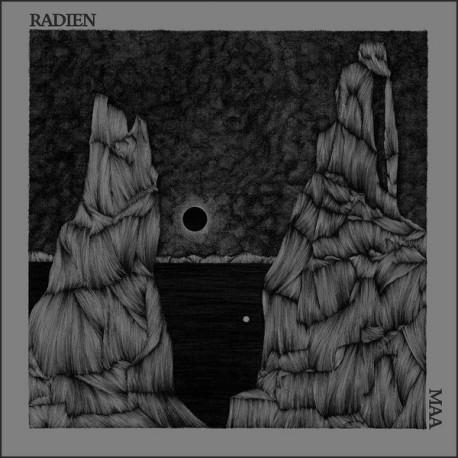 Radien – Maa - LP