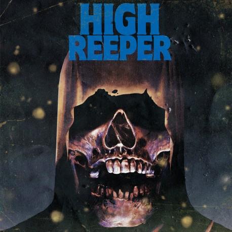 High Reeper – High Reeper (new Artwork) - CD-Digi