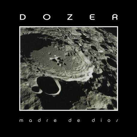 Dozer – Madre de Dios - CD-Digi