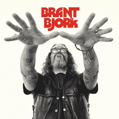 Brant Bjork – Brant Bjork - CD-Digi
