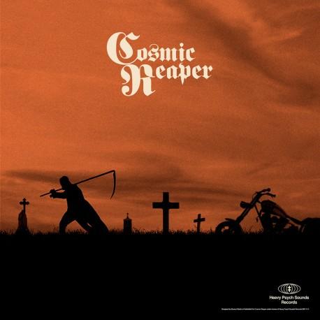Cosmic Reaper – Cosmic Reaper - CD-Digi