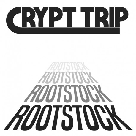 Crypt Trip – Rootstock (Repress / New Cover) - LP