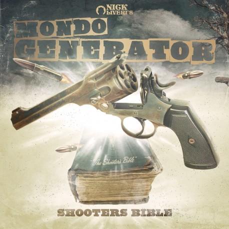 Mondo Generator - Shooters Bible - LP